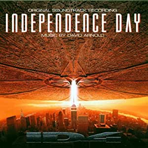 Independence Day: Original Soundtrack Recording : David