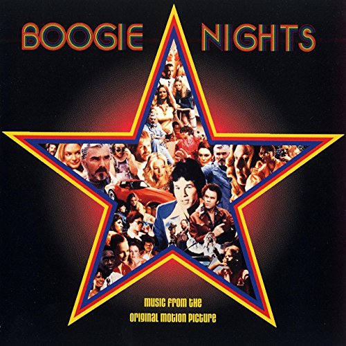 Boogie Nights / Music From The...