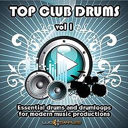 Tambores esenciales y Drum Loops para la producción de música moderna. Muy útil para las producciones de Dj-Club: Dance, Techno, Trance, Hardstyle, Hands Up, Electro Drum Samples|WAV Files Download