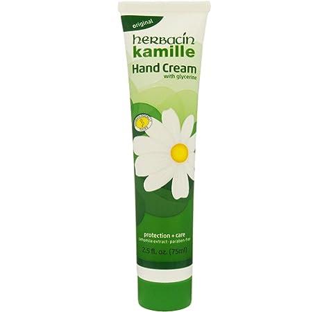 Herbacin Kamille Hand Cream Original 75ml