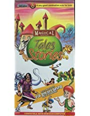 MAGICAL COLLECTION OF TALES & STORIES VCD