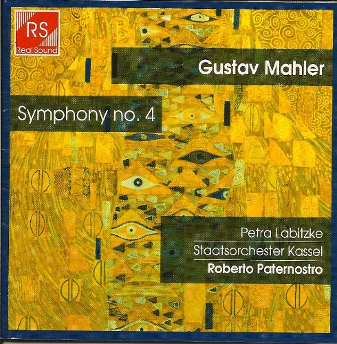 Gustav Mahler - Symphony no.4