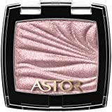 Astor EyeArtist Color Waves Eye Shadow, 600 Delicate Pink (rosa), intensiver Lidschatten, 1er Pack (1 x 4 g)