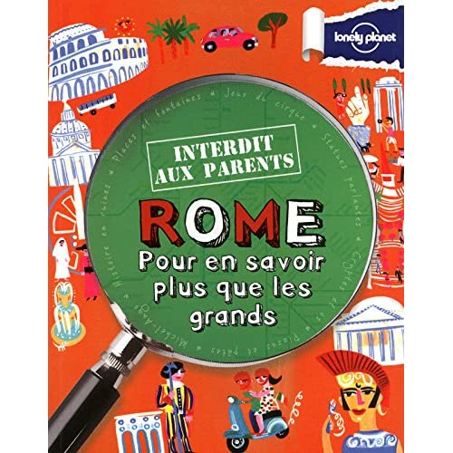 ROME INTERDIT AUX PARENTS