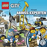 Radau! - Komm Mit Nach Lego City (Lego City Theme Song)