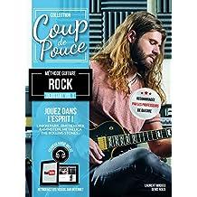 Roux Denis : coup de pouce guitare rock 1 (+ 1 cd)