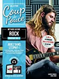 Roux Denis : coup de pouce guitare rock 1 (+ 1 cd)...