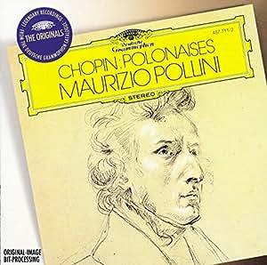 Chopin: Polonaises  (DG The Originals)