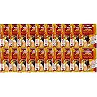 20er Pack Wärmekissen selbstklebende Wärmepflaster Schmerzpflaster Wärmepads Rückenwärmer 13x9,5 cm preisvergleich bei billige-tabletten.eu