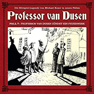 61o0Ls%2BJBEL. SS300  - 07:Professor Van Dusen Zündet Ein Feuerwerk