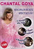 Chantal Goya : Ses Trois Plus Beaux Spectacles-Happy Birthday Marie Rose 1979-2009 [Import Italien]...