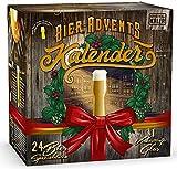 KALEA Bier Adventskalender mit 24 Bieren...