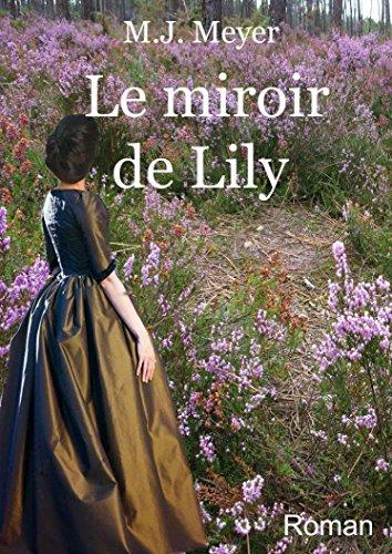 Couverture du livre Le miroir de Lily