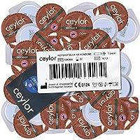 """Ceylor Hotshot 100 Kondome mit extra enger Öffnung, 45mm Breite, Großpackung, verpackt im hygienischen""""Dösli"""",... preisvergleich bei billige-tabletten.eu"""
