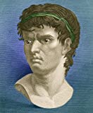 The Poster Corp Science Source – Brutus Roman Politician Fine Art Print (60.96 x 91.44 cm)
