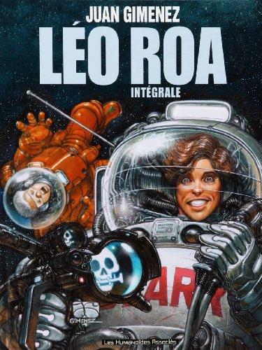 Léo Roa l'Intégrale :