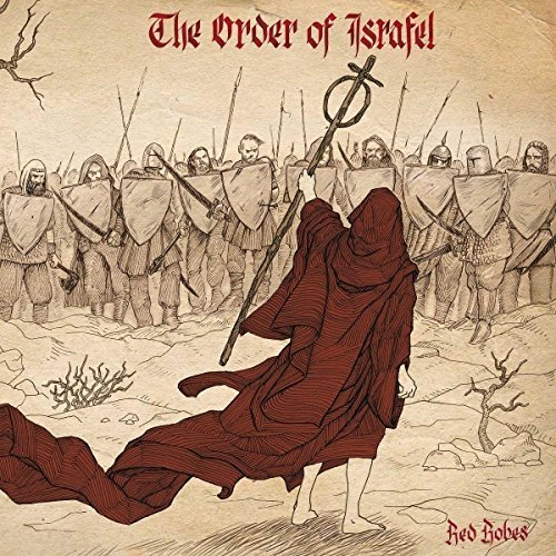 Red Robes by The Order Of Israfel