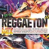 Reggaeton Mix [CD] 2016 -