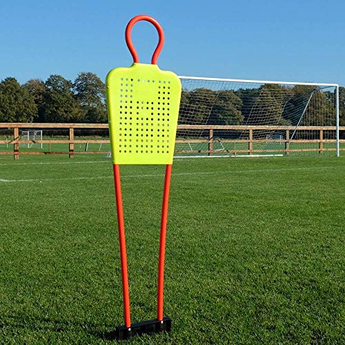 The Soccer Store Diamond Free Kick Mini Mannequin (4ft) (Pack of 3)