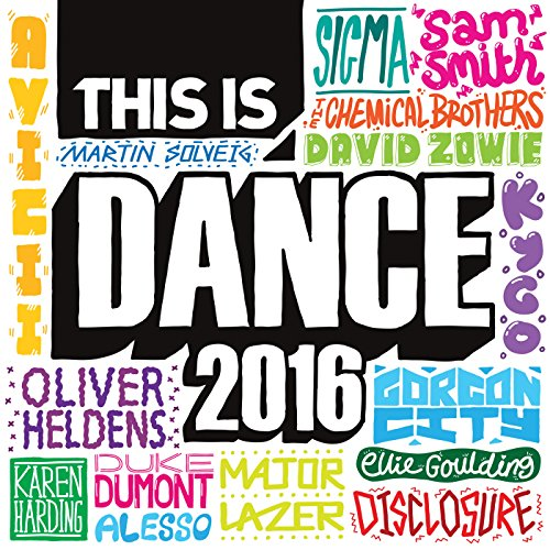 This Is Dance 2016