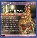 Weihnachten mit Echter Volksmusik; Instrumental;Stubenmusik, Saitenmusik, Hausmusik, Harfe, Weisenbläser