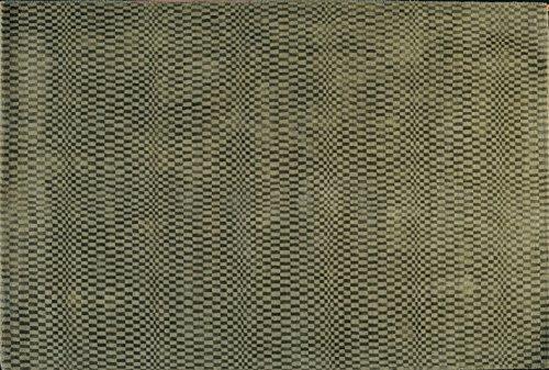 Toulemonde bochart Collection Access Modell Optik Teppich Wolle/Viskose Metallic 240x 170cm