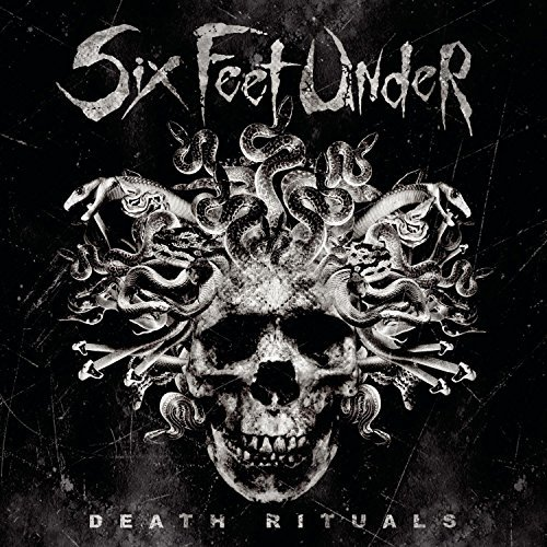 Death Rituals by Six Feet Under (2008-11-11) -
