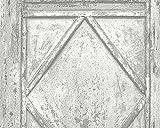 A.S. Creation Vlies Tapete A.S. Création Kollektion Decoworld 2, 1 Stück, 307521