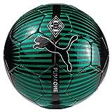 Puma BMG One Chrome Ball Fußball, Night Sky, 5