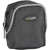 Canubo TrendLine 150 Housse pour Appareil photo Noir