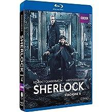 Sherlock Stagione 4