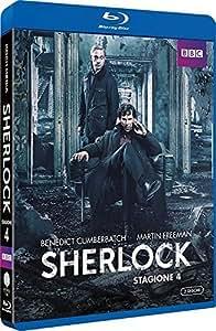 Sherlock Stagione 4 (2 Blu-Ray)