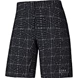 GORE WEAR Damen Shorts Element Print, Black, 38