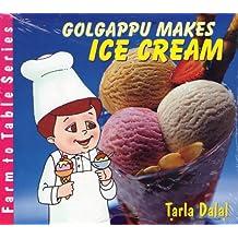 Golgappu Makes Ice-Cream: 1