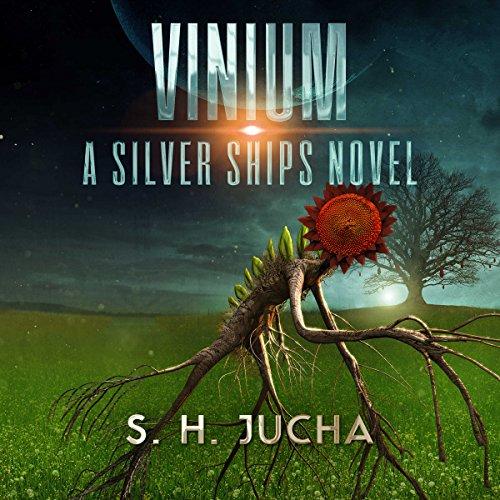 Vinium: The Silver Ships, Book 10