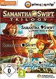 Samantha Swift Trilogy
