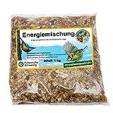 Wildvogel Energiemischung 1 kg Beutel