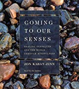 Coming to Our Senses: Healing Ourselves and the World Through Mindfulness by Jon Kabat-Zinn (2005-01-01)