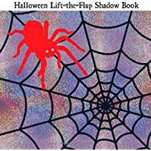 Halloween Lift-The-Flap Shadow Book