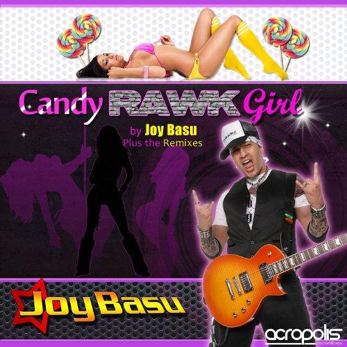 Candy Rawk Girl (Liz Mugler Super Remix)