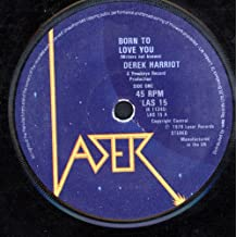 Born To Love You / Love You Again (Instrumental)