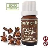 Ressources Naturelles Aceite Esencial De Clavo 10 ml