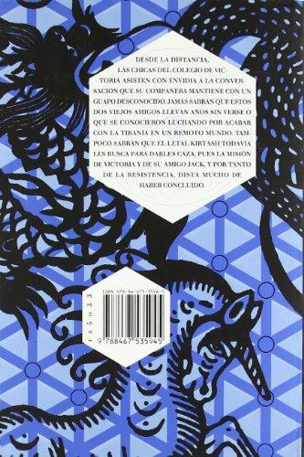 Memorias-de-Idhn-La-resistencia-Libro-II-Revelacin-2-Memorias-de-Idhun