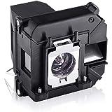 Loutoc V13h010l68 Projektorlampe für Epson ELPLP68 EH-TW5900 / EH-TW5910 / EH-TW6000 / EH-TW6000W / EH-TW6100 / EH…