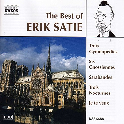 The Best of Satie Test