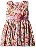 612 League Baby Girls' Dress (ILS17I72028-18 - 24 Months-PINK)