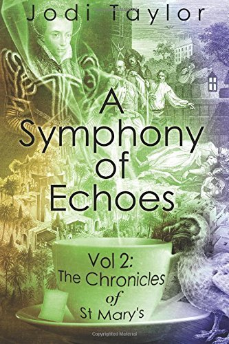 A Symphony of Echoes (The Chronicles of St Mary's) (Volume 2) Paperback ¨C Large Print, June 7, 2014