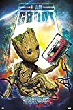 Guardians of the Galaxy Vol. 2 I am Groot (61cm x 91,5cm) + Ü-Poster