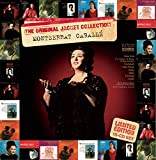 Montserrat Caballé : The Original Jacket Collection (Coffret 15 CD)
