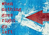Magnet: when nothing goes right go left: VPE 3